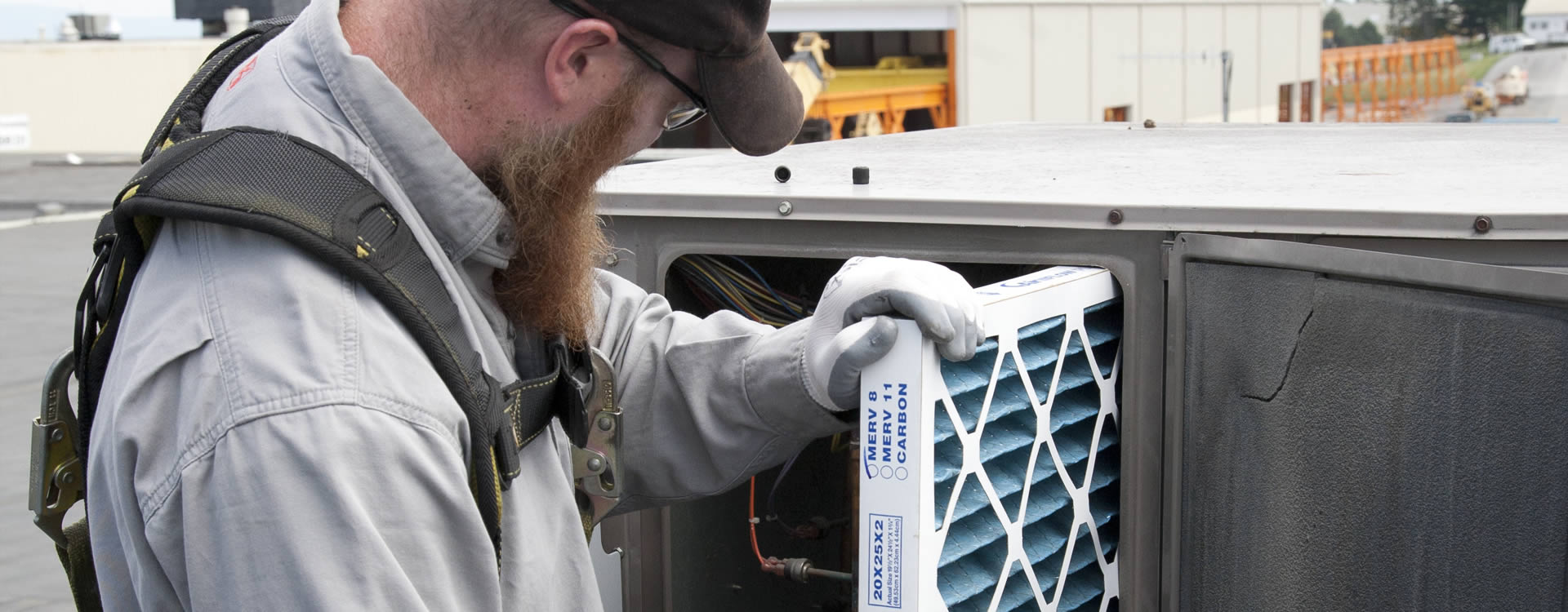 Commercial Hvac Service Repair Amp Installation Contractor