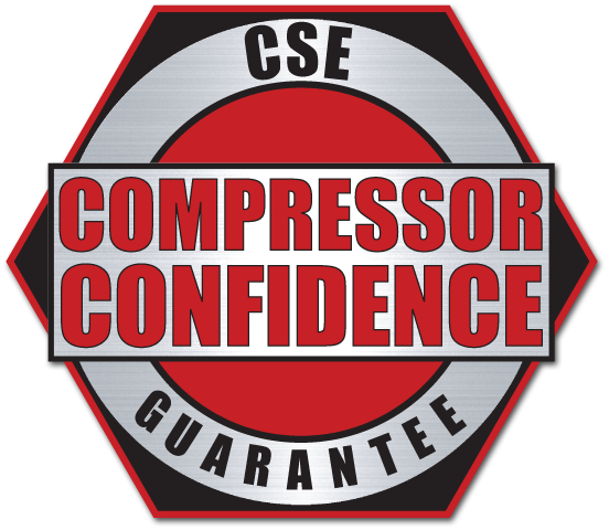 CSE Compressor Confidence Guarantee