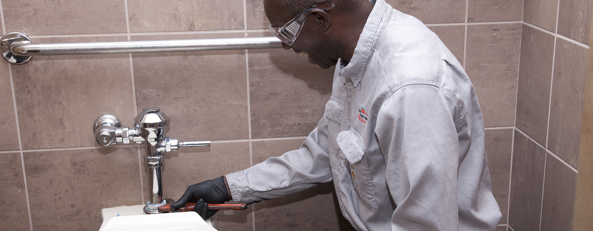 Commercial Plumbing Services - New Cumberland PA