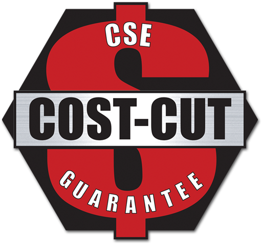 CSE Cost-Cut Guarantee