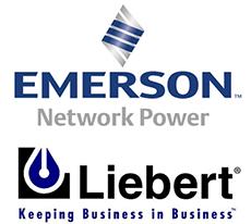 Emerson Liebert HVAC Service Provider