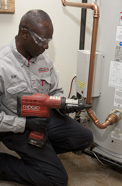 Water Heater Installation & Service - Mifflintown PA