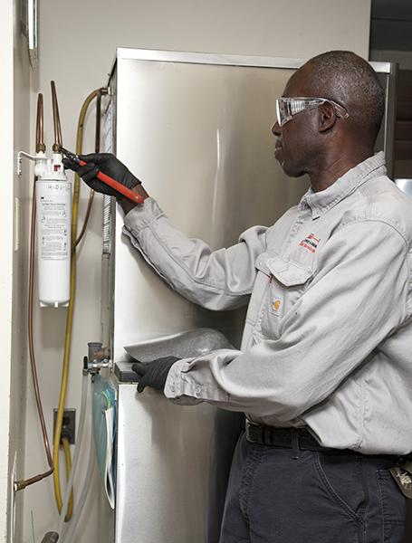 Heating, Air Conditioning, Plumbing & Refrigeration: CSE