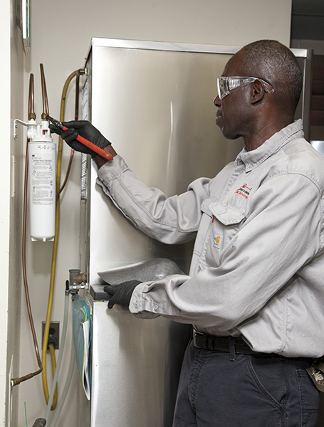 Commercial Ice Machine Service - Mifflintown PA