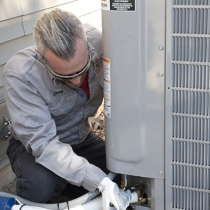 Air Conditioning Service - Mifflintown PA