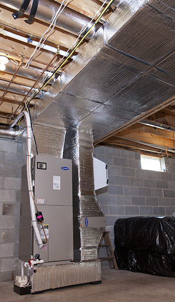 Furnace Sales and Installation