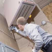 Heating Services - CSE-Mills - Mifflintown, PA
