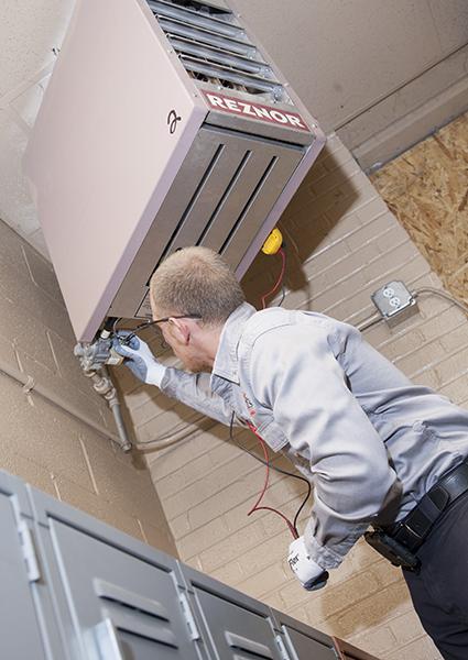 Heating Services - CSE-Mills - Mifflintown, PA