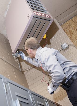 CSE-Mills Heating Services - Mifflintown, PA