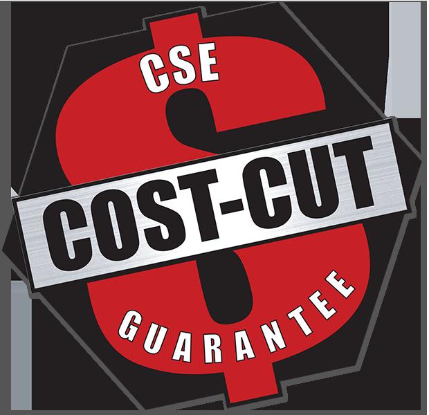 CSE Cost-Cut Guarantee