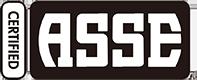 ASSE Certified in Backflow Preventer Testing